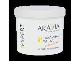 ARAVIA Professional Сахарная паста для депиляции Мягкая и легкая мягкой консистенции 750гр.