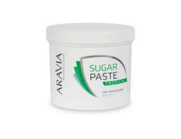 ARAVIA Professional Сахарная паста для депиляции Тропическая средней консистенции 750гр.