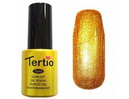 TERTIO GEL POLISH #021 Тертио Гель-лак 10мл