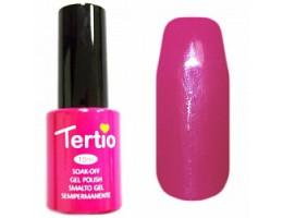 TERTIO GEL POLISH #018 Тертио гель лак 10мл