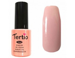 TERTIO GEL POLISH #040 Тертио 10мл
