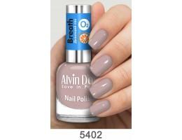 Alvin D`or Breath Лак для ногтей Дышащий 5402