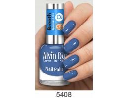 Alvin D`or Breath Лак для ногтей Дышащий 5408