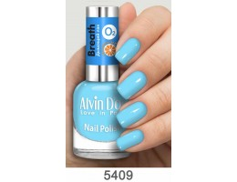 Alvin D`or Breath Лак для ногтей Дышащий 5409