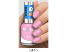 Alvin D`or Breath Лак для ногтей Дышащий 5415
