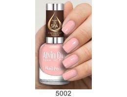 Alvin D`or SPA лак для ногтей с аргановым маслом 5002
