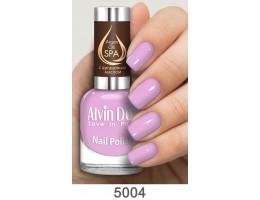 Alvin D`or SPA лак для ногтей с аргановым маслом 5004