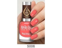 Alvin D`or SPA лак для ногтей с аргановым маслом 5006