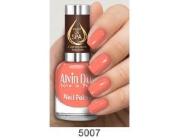 Alvin D`or SPA лак для ногтей с аргановым маслом 5007