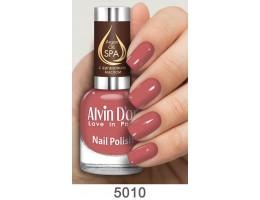 Alvin D`or SPA лак для ногтей с аргановым маслом 5010