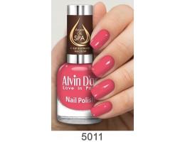 Alvin D`or SPA лак для ногтей с аргановым маслом 5011