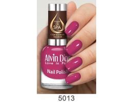 Alvin D`or SPA лак для ногтей с аргановым маслом 5013
