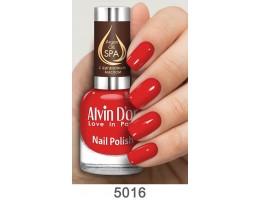 Alvin D`or SPA лак для ногтей с аргановым маслом 5016