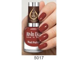Alvin D`or SPA лак для ногтей с аргановым маслом 5017