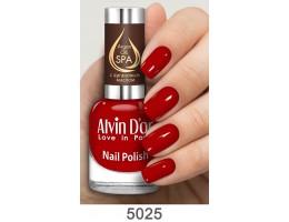 Alvin D`or SPA лак для ногтей с аргановым маслом 5025
