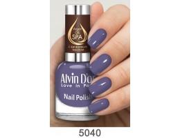 Alvin D`or SPA лак для ногтей с аргановым маслом 5040