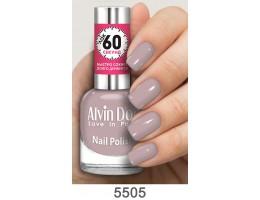 Alvin D`or Лак для ногтей 60 секунд 5505