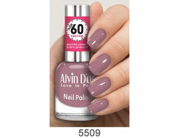 Alvin D`or Лак для ногтей 60 секунд 5509