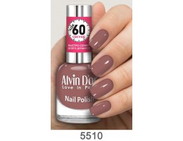 Alvin D`or Лак для ногтей 60 секунд 5510