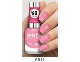Alvin D`or Лак для ногтей 60 секунд 5511