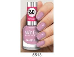 Alvin D`or Лак для ногтей 60 секунд 5513