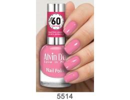 Alvin D`or Лак для ногтей 60 секунд 5514