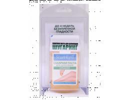 Start Epil Набор для шугаринга (сахарная паста в картридже Средняя, 100 г + бумажные полоски для депиляции)