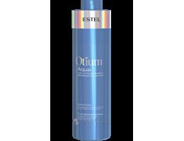 Шампунь для интенсивного увлажнения волос бессульфатный / OTIUM Aqua 250мл