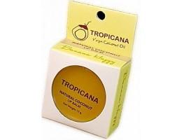 Бальзам для губ Банановое счастье Tropicana, 10 гр