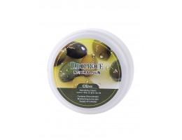 Крем для лица и тела на основе масла оливы Deoproce Natural Skin Olive Nourishing 100gr
