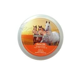 Питательный крем для лица и тела с конским жиром Deoproce Natural Skin Horse Oil Nourishing Cream