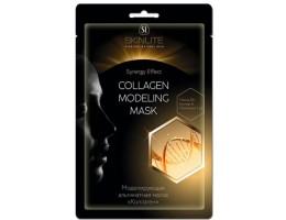 Моделирующая альгинатная маска Skinlite «КОЛЛАГЕН»