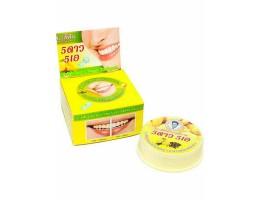 Травяная зубная паста 5 Star Cosmetic отбеливающая с экстрактом манго 25g