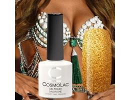 Cosmolac, гель-лак «Золотая чаша» №072