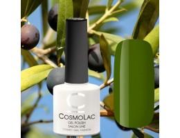 Cosmolac, гель-лак «Оливковые рощи» №074