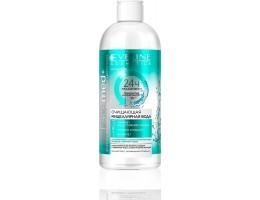 Eveline Очищающая мицеллярная вода 3в1 Facemed+, 400 мл