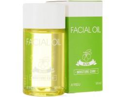 A'Pieu Olive Facial Oil - Масло для лица на основе оливы 50мл   Кореа