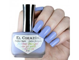 EL Corazon Active Bio-gel. Серия Luminous № 496