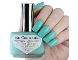 EL Corazon Active Bio-gel. Серия Luminous № 489