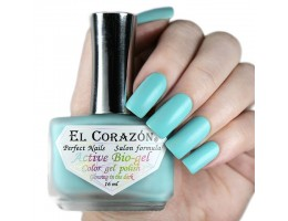 EL Corazon Active Bio-gel. Серия Luminous № 484