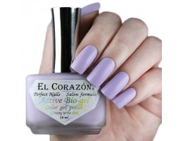 EL Corazon Active Bio-gel. Серия Luminous № 490