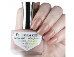 EL Corazon Active Bio-gel. Серия Luminous № 494