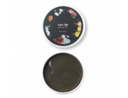 Гидрогелевые патчи с черным жемчугом для глаз Eyenlip Hydrogel Eye Patch Black Pearl (60шт)