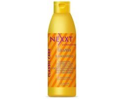 NEXXT  SILVER SHAMPOO Шампунь серебристый для светлых и осветленных волос, с антижелтым эффектом  250 мл