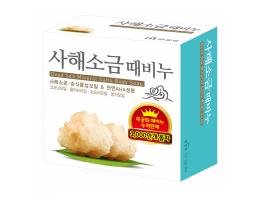Мыло с минералами мертвого моря Mukunghwa Dead Sea Mineral Salts Body Soap