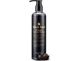 Шампунь с улиточным муцином Secret Key Black Snail All in One Treatment Shampoo 250ml