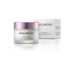 Крем для лица Snail Cream SHALANOVA  50ml
