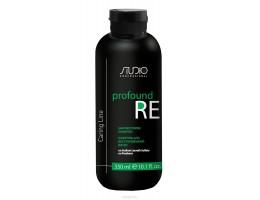 Kapous Шампунь для восстановления волос Caring Line Profound RE 350 мл