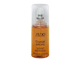 Kapous Professional Кристальные капли для секущихся кончиков волос Crystal Drops80 мл