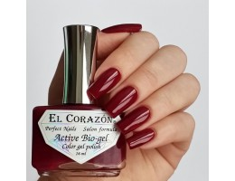 El Corazon Active Bio-gel Color gel polish Cream №423-266  16ml